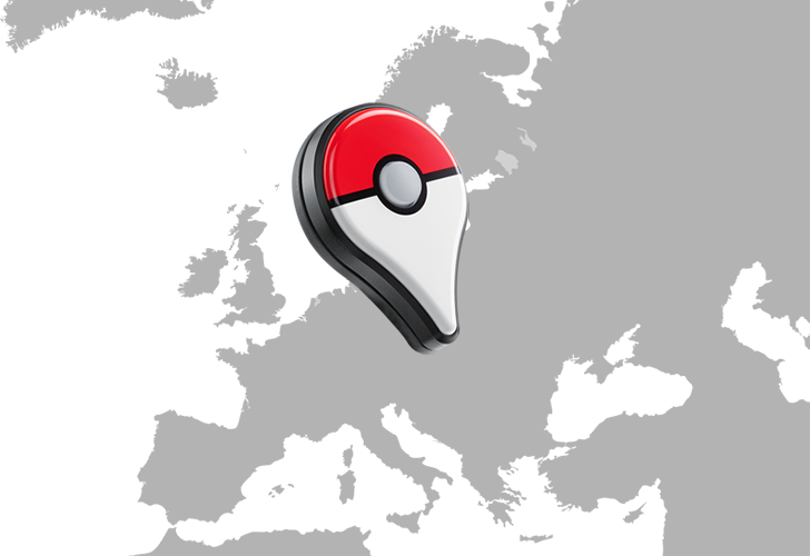 [Still no Japan] Pokémon GO official in 26 new European countries