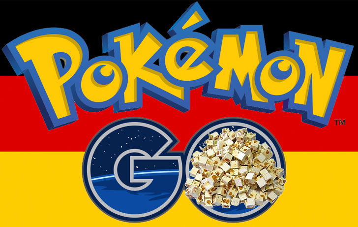 [Update: Intel x86 processors too] Pokémon GO goes to Germany officially and now works with Android Nougat [APK Download]