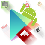25 new and notable Android apps from the last 2 weeks (7/12/16 - 7/25/16)