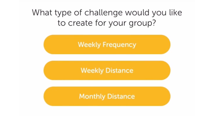 Runkeeper 7.0 adds running groups to challenge and motivate your friends