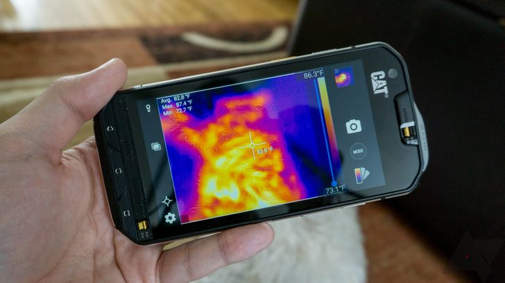 Bullitt Group is licensing the Motorola name to use for rugged phones