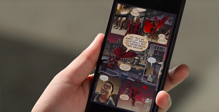 Google introduces Bubble Zoom preview for an easier comic