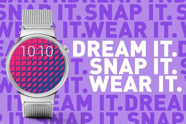 Google will crowdsource Android Wear watch face designs from the internet