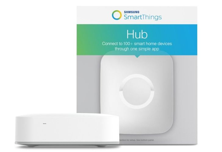 Samsung updates SmartThings app, adds tablet support and new dashboard experience
