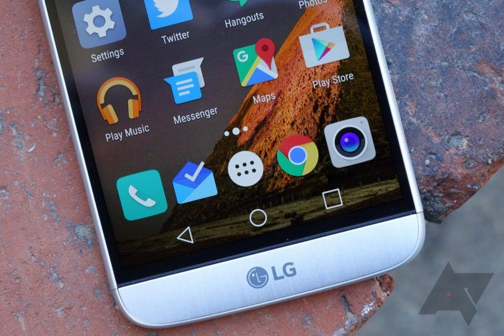 AT&T customers buying a Galaxy S7 or LG G5 can get another one on a new line for free