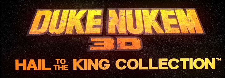 Duke Nukem 3D: Hail to the King Collection for Android has been canceled