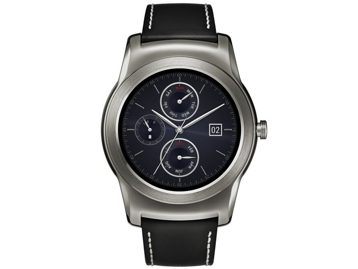 [Update: OOS already] Deal Alert - LG Watch Urbane on sale for just $99.99 at Verizon