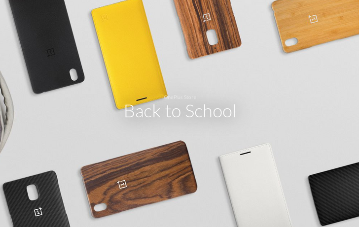 [Deal Alert] OnePlus is knocking up to 70% off accessories in a Back to School sale