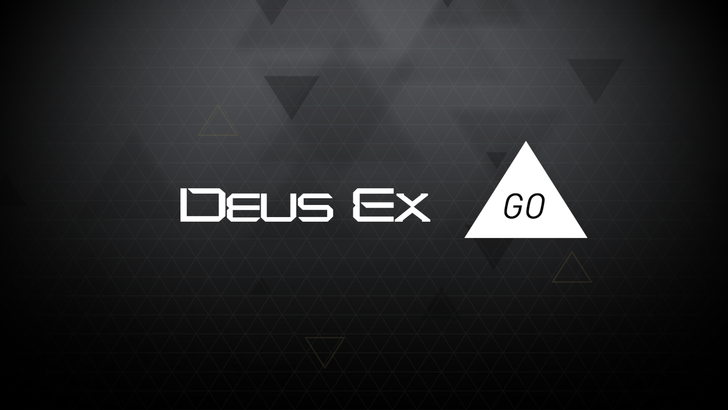 [Game Review] Deus Ex GO: An engaging mobile take on a fantastic franchise