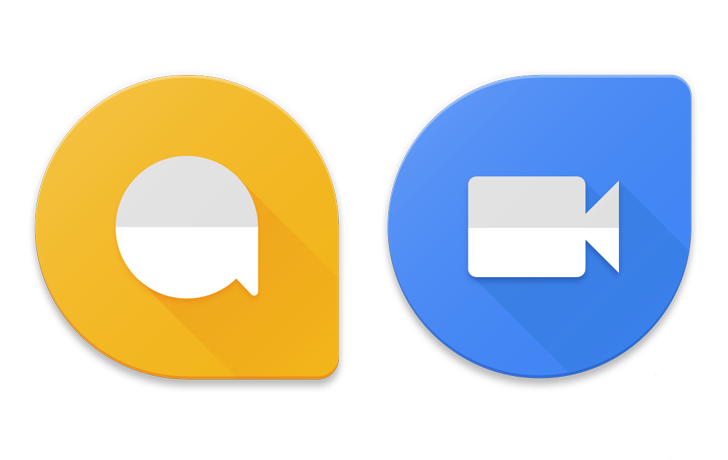 [Update: Back] Allo, Duo, and Messages for web are all broken right now