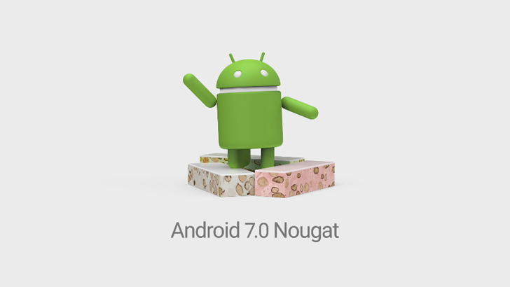 Android 7.0 Nougat is rolling out to Nexus devices starting today
