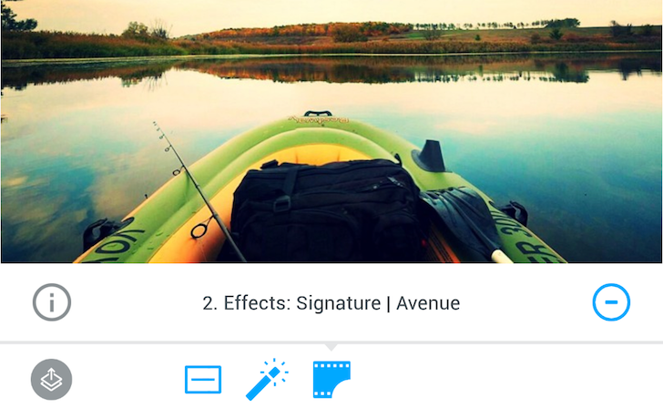 Aviary Photo Editor adds more fonts, transform tool, and option to clone effects between photos