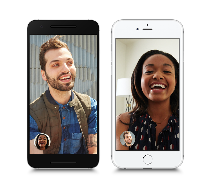 [Update: SMS Verification Working In More Countries] Google's Duo video chat app is rolling out in the Play Store [APK Download]