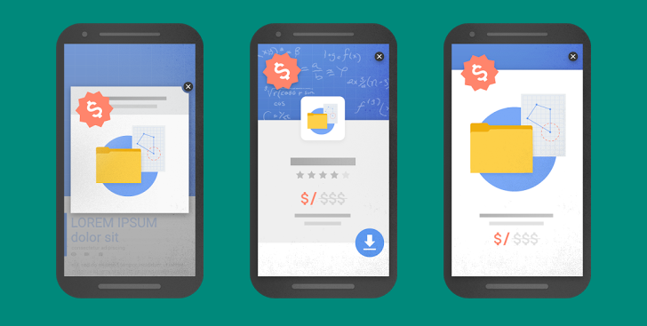 [Update: Started on January 10] Google will start ranking pages with intrusive ads lower on search results