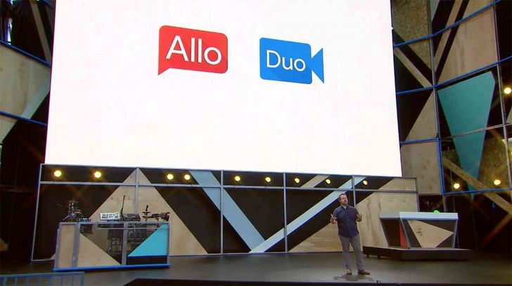 Google planning to focus Hangouts on business consumers after Allo, Duo release