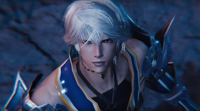 Mobius Final Fantasy gives the famous console series a freemium mobile makeover