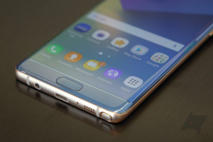 [RIP] Galaxy Note7 sales to resume October 21 in the US