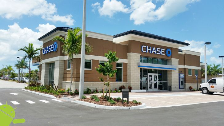 Praise the Lord: Chase will add support for Android Pay on September 7th