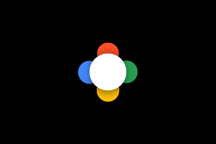 This is how Google's crazy new home button for Assistant on the 2016 Nexus phones animates