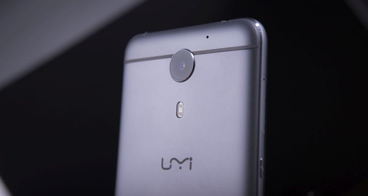[Sponsored Post] The Umi Plus is ready to steal the show — pre-order now for just $179