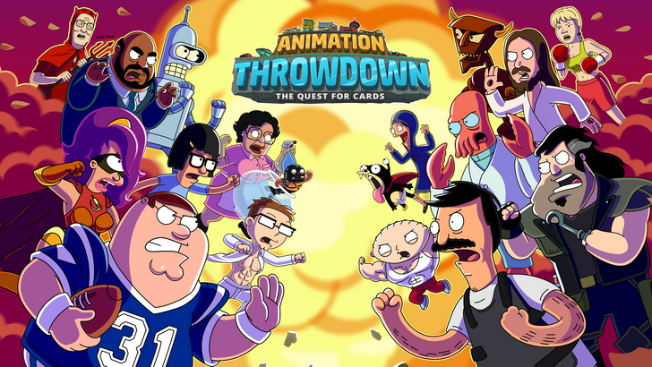 Animation Throwdown is available to all after geo-limited beta