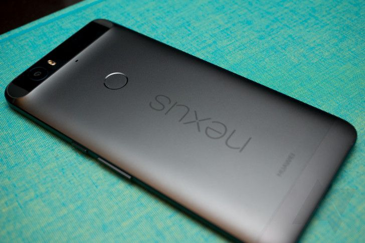 Google may be sued over Nexus 6P early shutdown and bootloop issues