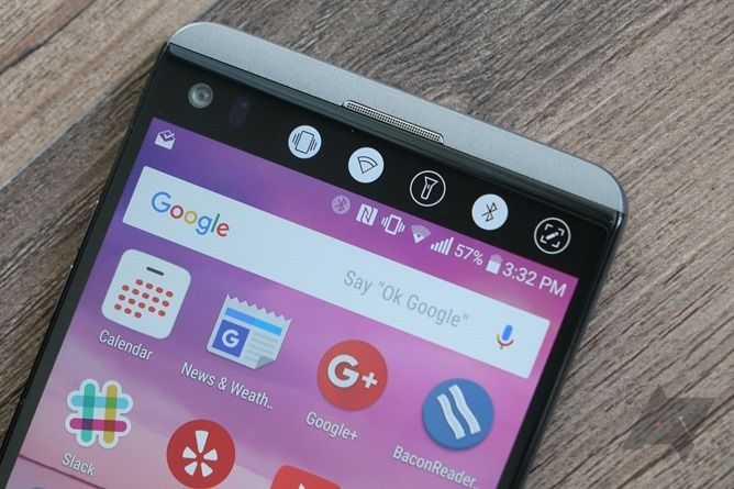 T-Mobile LG V20 is finally receiving its Android 8.0 Oreo update