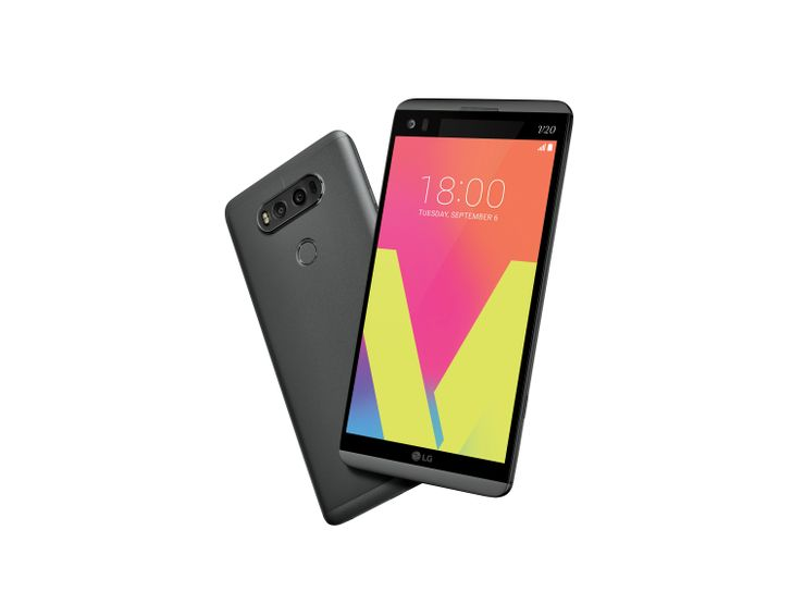 T-Mobile begins LG V20 pre-order with free B&O headphones and $200 trade-in credit, touts AWS-3 rollout