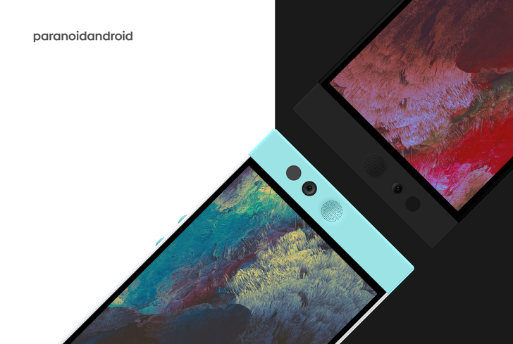 Paranoid Android now supports Nextbit Robin, updates OnePlus 3 ROM