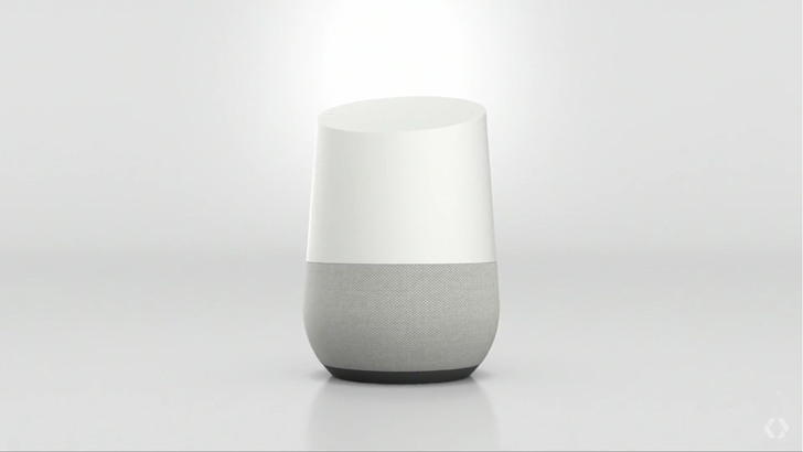 Google Home will work with SmartThings out of the box