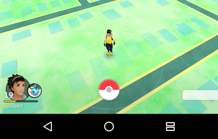 [Guide] How to use Nougat's multi-window with apps that don't natively support it, like Pokémon GO