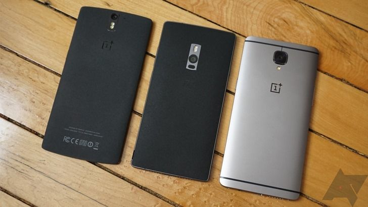 OnePlus will merge Oxygen OS and the China-only Hydrogen OS for faster updates