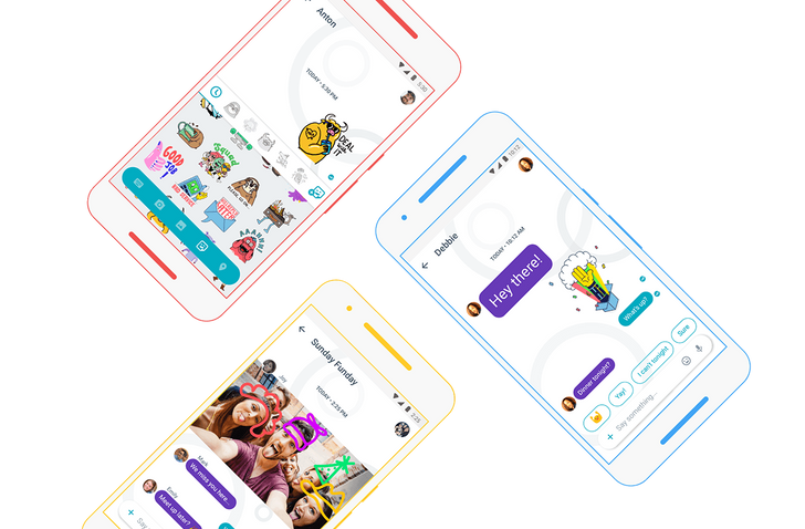 Allo is finally rolling out in the Play Store [APK Download]