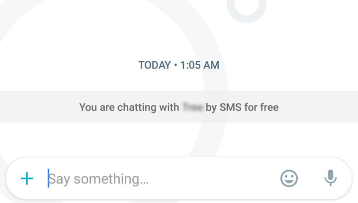 Allo's weird SMS support explained, and other answers