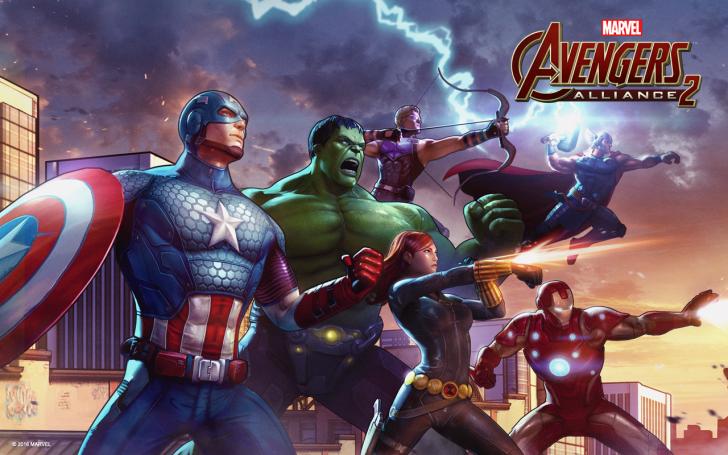 Disney killing off Marvel: Avengers Alliance 1 and 2 games on September 30