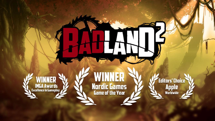 Badland 2 leaves geo-restricted beta, replaces coins and boosters with a single $3.99 IAP [Updated]