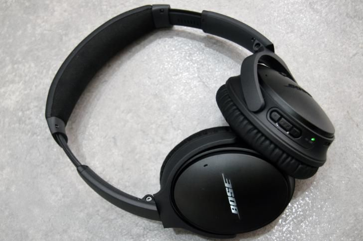 Latest Bose headphone leak has us even more excited about upcoming next-gen model