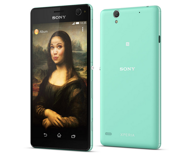 Sony's selfie-centric Xperia C4 and C4 Dual smartphones receive Android 6.0 Marshmallow