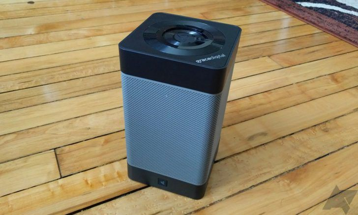 Grace Digital CastDock X2 quick review: A weird little nook for your Chromecast Audio