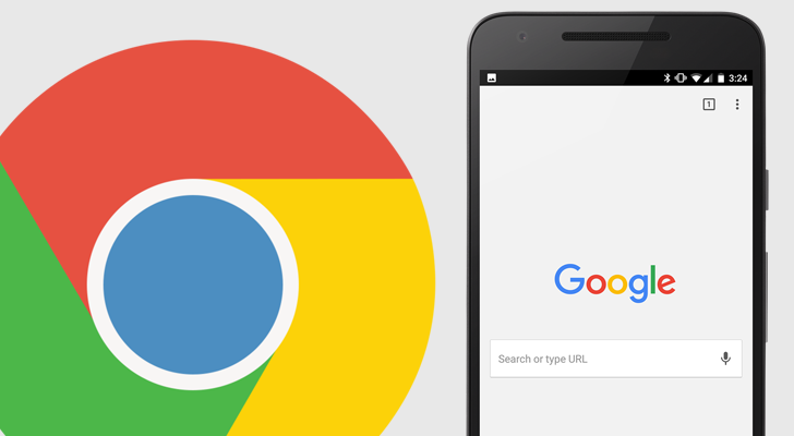 Chrome 54 Beta adds an updated New Tab Page, background video playback, and more [APK Download]