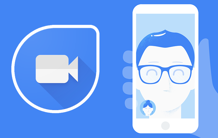 Google Duo hits 10 million downloads on Android, but it's not doing so well on Top Charts