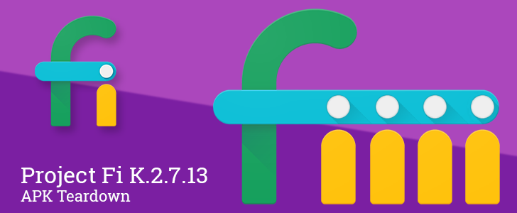 Project Fi K.2.7.13 is preparing for the launch of group plans [APK Teardown]