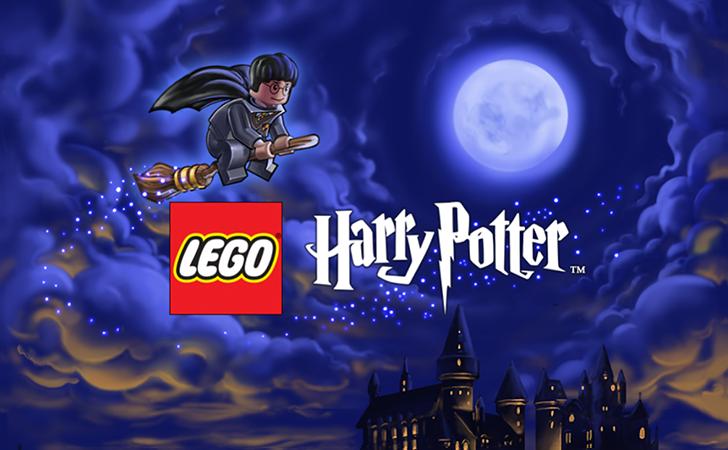 LEGO-Harry-Potter