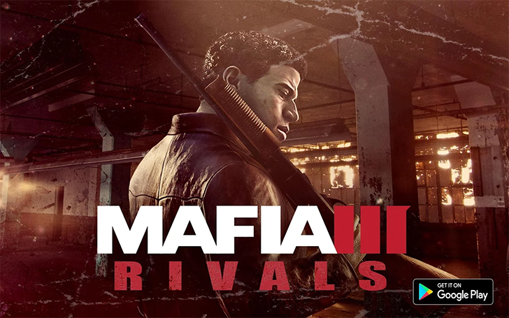 Mafia III: Rivals coming to Android on October 7