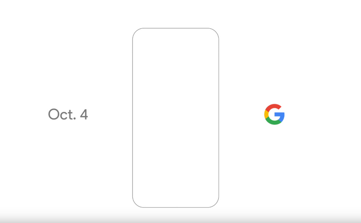 It's official: Google publishes teaser video for October 4th event with obvious phone allusion