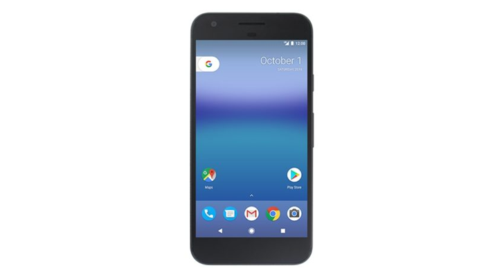 [Update: White model too] Google Pixel and Pixel XL press shots leaked