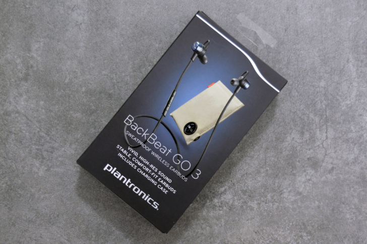 Plantronics BackBeat GO 3 review: A worthy upgrade with divisive fit and sound quality