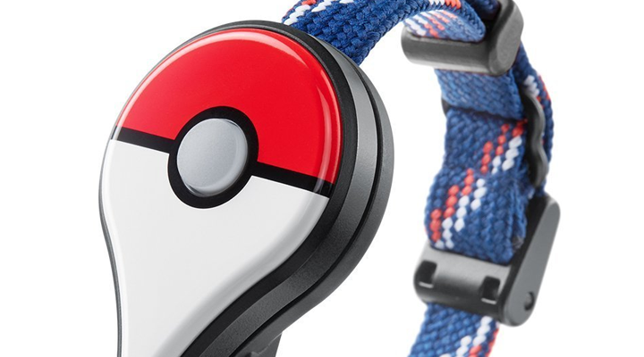 Pokémon Go Plus accessory now available for $34.99 at several retailers