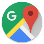 Google testing modified navigation interface in Maps