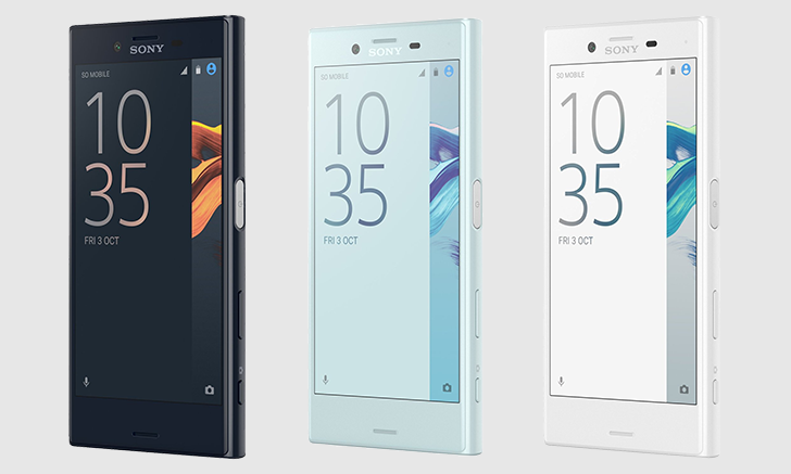 Xperia X Compact now available on Amazon, unlocked for $499